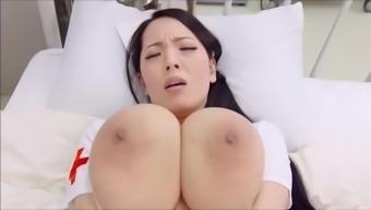 Hitomi tanaka slowmo
