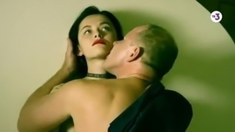 Father & Daughter sex (Tv episode)