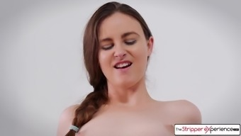 Stripper Skills Jay Taylor is punished through a addict phallus