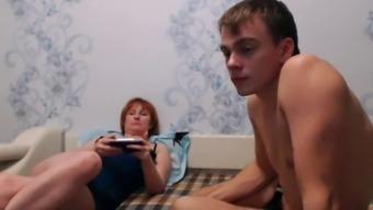 true mom-son camera seven