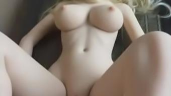 Heated Zoe sex doll (239 usd )