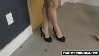 RealityKings - Milf Seeker - Bruce Venture Kalina Ryu - Ryu