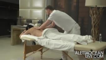 Aletta Coastline - All Total Massage - alettAOceanLive