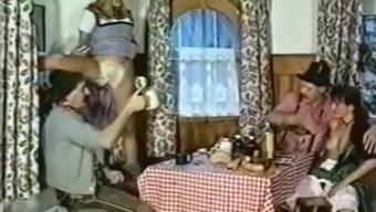 The german language vintage 1990 s classic old-fashioned flashback titties nodol 1(one)