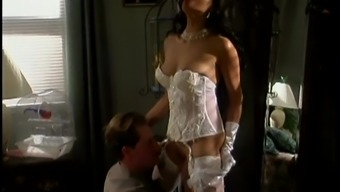 Goddess Blonde Goes Really Hardcore Within the Hot Tale