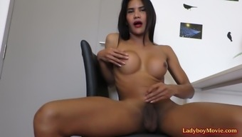 Ladyboy To actually Strips and Massage techniques