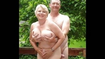 Big beautiful woman Develops Grandmas and Spouses Being the Nudist Lifestyle