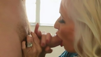 9.Milfs, grandmas, mature women.