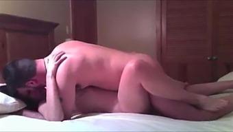 Orgasmic milf passionate homemade