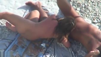Shore love-making
