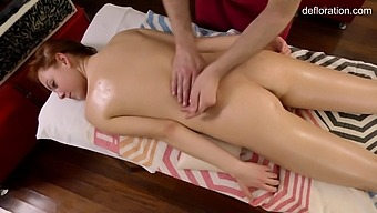Virgin massage