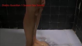 Diablo Guardian - 1 Season Sex Scenes