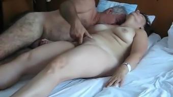 Real Female Peak