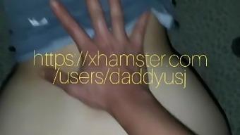 Daddy Melayu Henjut Bini Orang