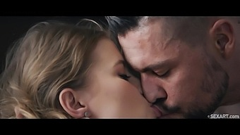 Stay Right Here - Casey & Angelo Godshack - SexArt