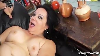 Valentina Vega