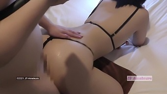 Cum Shot Doggy Sex With Fair Skin Japanese Model Her Pussy Loves My Sperm Twitter 4k