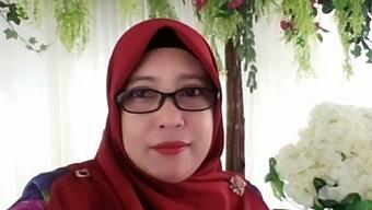 Isteri solehah curang