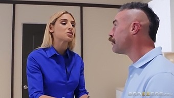 Charles Dera And Abella Danger In Libertine Female Doctor Exams His Thic
