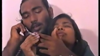 Tamil Pornography Married Indian Partners Hard-core Fucking