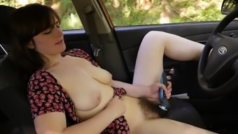 Adult man Hottie Raven Snowfall Resonates Her Hairy Twat