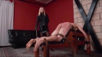 Belting, bullwhipping and beating