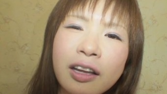 Japanese MILF by using great titties outdoor storage sheds her cold put on to get fucked