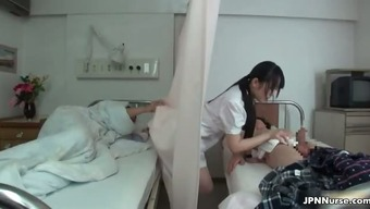 Japanese clinician likes sucking two part3