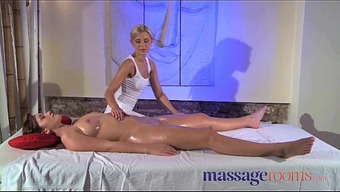 Massage Facilities Clit you can rub for her height by using masseuse