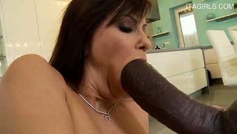 Great pussy servitude orgasm