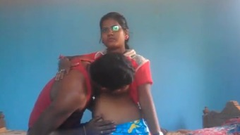 Youngster INDIAN Drinkers Loves Steaming sex
