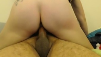 Cum Packed Goddess - Hand crafted Video files of me getting fucked by the 48 yr old!