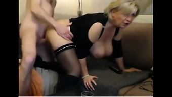 Dad and mum cam show