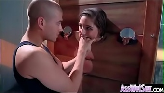Wayward Krown (Abella Threat) By using Large Plus sized Booty Love Complicated Anus Bang video-02