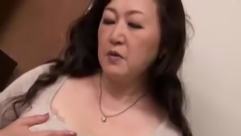 Japanese mother