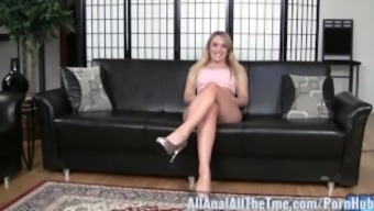large pickings infant aj applegate gets stupid ass licked and worshiped!
