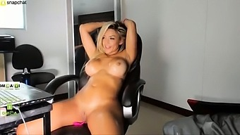 Latina great sex some kind of toy milf genital masturbation EXGF independently online video media