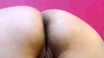 My personal favorite Columbian Cam Love Anal passage