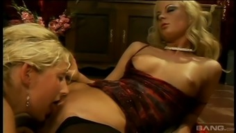 Private mansion hosts a wicked sex orgy that will blow your mind